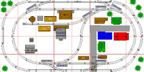 model railroad layout software atlas lp topic n scale model train layouts ebay package