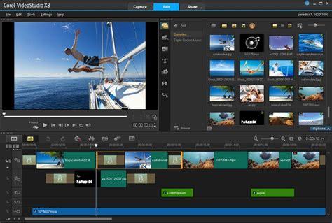 Corel Videostudio Pro X8 Pc Dvd Amazon Co Uk Software Corel Videostudio X10 Templates Free