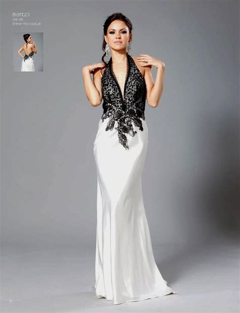 white and black prom dress where is lulu fashion collection