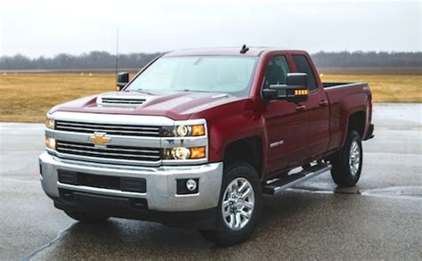 2018 chevy silverado rumors 2018 chevy silverado 2500 rumors cars authority