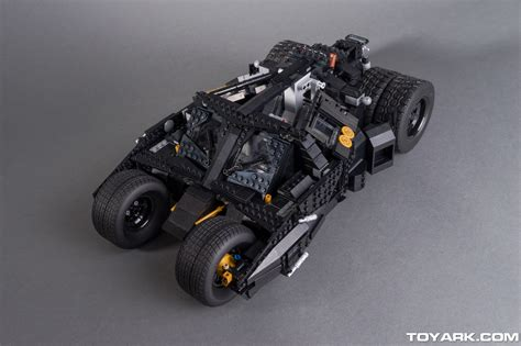 Sale Lego The Tumbler 76023 lego trilogy tumbler 76023 in gallery