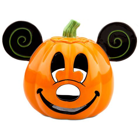mickey mouse pumpkin faces mickey mouse o lantern candle holder mickey fix