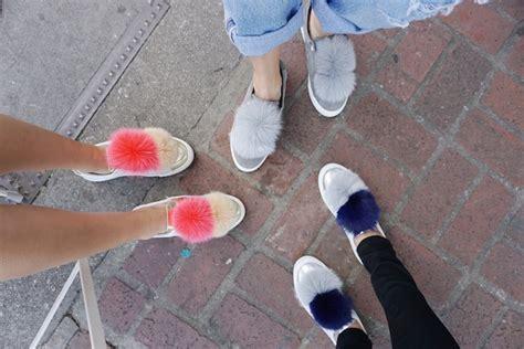 Anting Pompom Murah Lucu 3 cara unik untuk membuat sneakers mu tak beda dari yang facetofeet