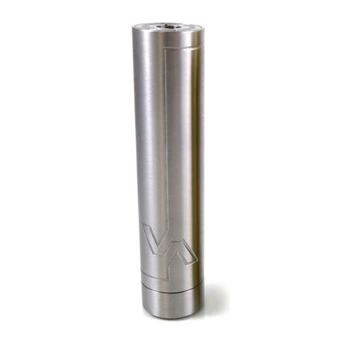 Service Mod Battle Replace Pin 510 New To Captain Aldino vicious ant phenom 18650 22mm mechanical mod