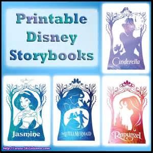 free printable disney story books skgaleana