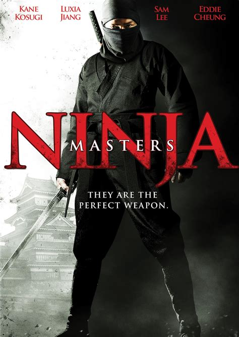 film ninja com pin ninja masters 2009 movie and pictures on pinterest