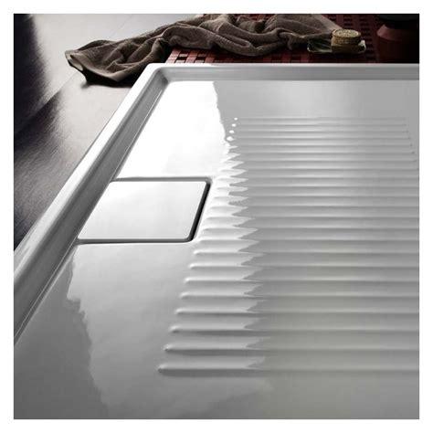 piatti doccia 100x70 hatria piatto doccia 100x70 cm lif st bianco lucido