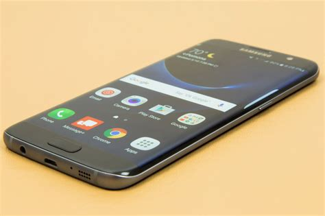 0 Samsung S7 Samsung Galaxy S7 And S7 Edge Review The Galaxy S6 2 0 Ars Technica