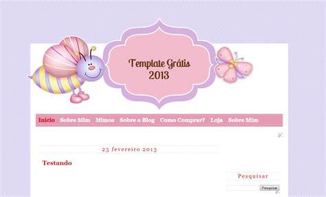 Novos C 243 Digos De Templates Gr 225 Tis Cantinho Do Blog Cantinho Do Blog Templates Para Gratis
