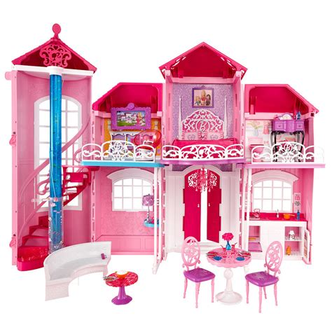 barbie doll house toys r us barbie malibu house mattel toys quot r quot us bella