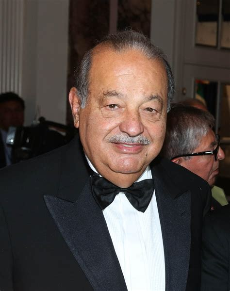 with carlos slim leading the way mexico s billionaires a better year