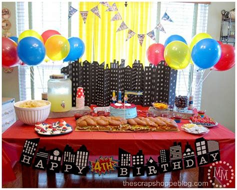 adult superhero party ideas superhero theme party ideas for adults images