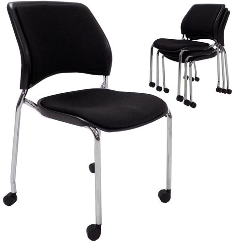 300 lb capacity desk chair stacking office chairs chair stack millennium seating usa