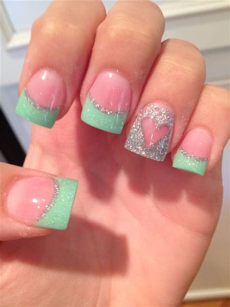 best manicure looks over 60 60 best french acrylic nails ideas for spring time 60 ilove
