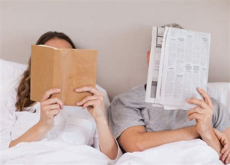 reading before bed 9 steps to a better night s sleep wellness purewow