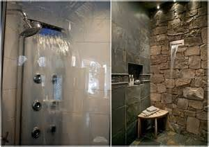 Truly cool shower head designs to update your bathroom