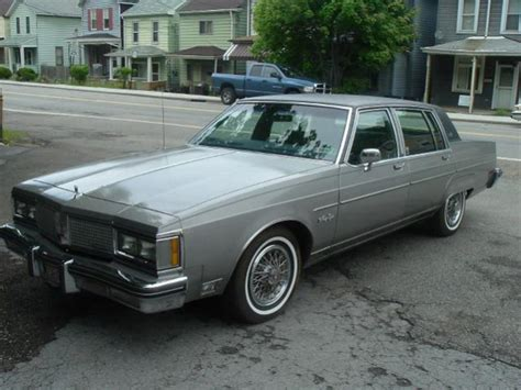 Regency Ls by Topworldauto Gt Gt Photos Of Oldsmobile Brougham Photo