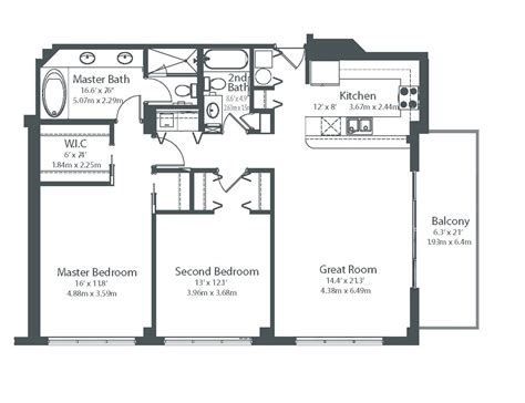 miami condo floor plans collins condo miami beach condos for sale rent floor plans