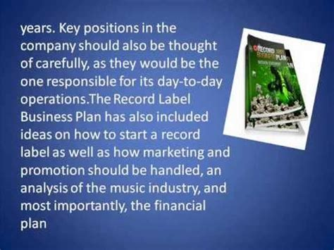 sle business plan record label wine distributor business plan business plan for
