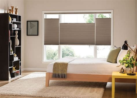 bedroom window blinds get a s rest and block out sun with