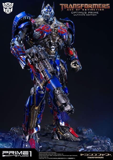film robot era 80an optimus prime transformers la era de la extinci 243 n
