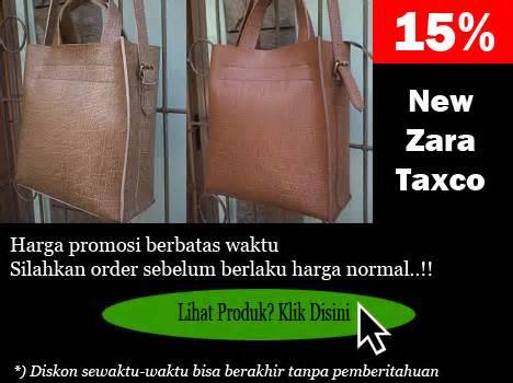 Tas Wanita Original Bandung Ra 046 new zara taxco diskon harga promosi