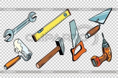 libro tools for rebuilding herramienta fotos stock y clipart vectorial eps cliparto 3
