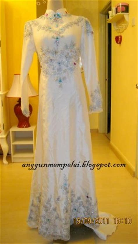 Baju Pengantin Wedding Dress Clwd164 1000 images about baju pengantin on instagram wedding and engagement dresses