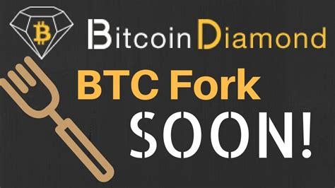 bitcoin diamond bitcoin diamond bcd fork happening soon another btc
