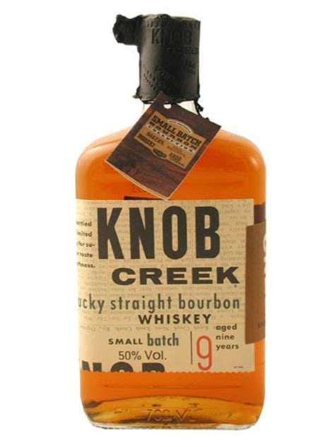 Knob Whisky by Chemistry Of The Cocktail Whiskey Review Small Batch