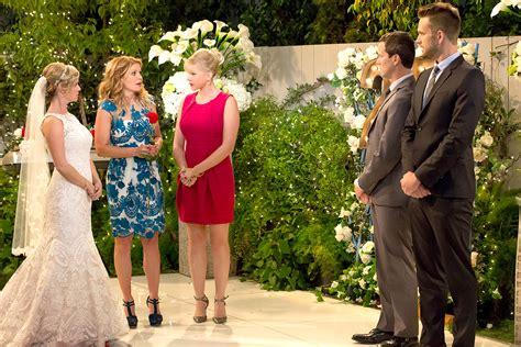 becky s fuller house wedding vow renewal