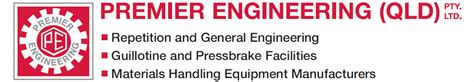 premier engineering qld pty     engineering services  farm machinery equipment