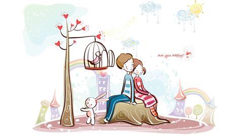 imagenes de parejas romanticas en dibujo imagenes romanticas de dibujos animados online bonitos