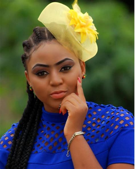 regina daniels nollywood actress pictures fans react to regina daniels revealing dress on instagram