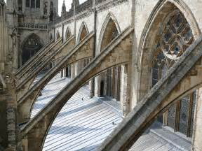 Flying Buttress by Architecture For Kids York Minster Flying Buttresses