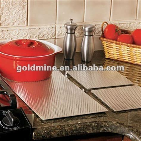 Kitchen Granite Protection Countertop Mats Insulated Protective Mats Insulated Mats