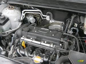 Kia 1 6 Engine 2010 Kia Soul 1 6 1 6 Liter Dohc 16 Valve Cvvt 4 Cylinder