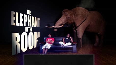 what does the elephant in the room elephant in the room sermon series intro