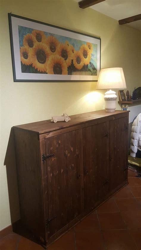 costruire mobili in legno costruire un mobile in legno