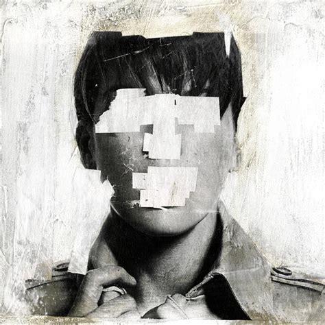 faceless art prints  famous  dead