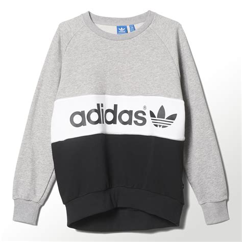 Charice Jumper 2 In 1 adidas jumper on the hunt