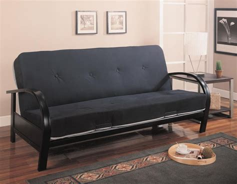 futon in living room living room futon frames futon frame 300159 futon