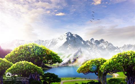 lake dream wallpapers hd wallpapers id