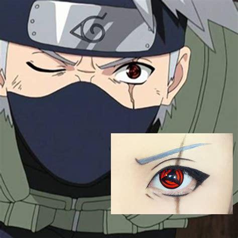 tutorial gambar kakashi inilah 19 tutorial make up anime yang akan mengubah cara