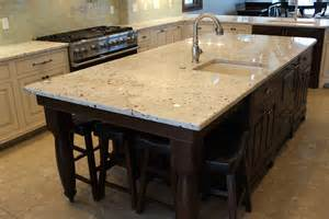 Kitchen Counter Islands pinterest