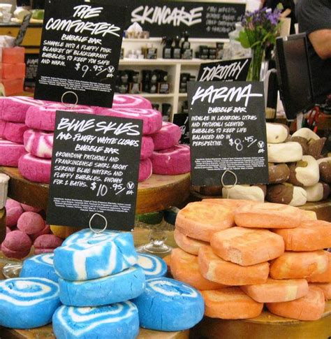 Lush Fresh Handmade Cosmetics - 17 best images about lush on the golden lush
