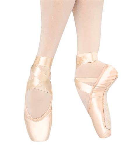 pointe shoes for student quot aspiration quot pointe shoe pointe shoes