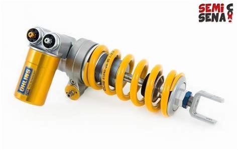 Shockbreaker Ohlins Jupiter harga shock ohlins terbaru semisena