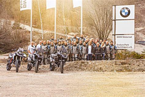Bmw Motorrad Enduro Park Hechlingen by Bmw Motorrad Enduro Park Hechlingen Celebrates Its 25th