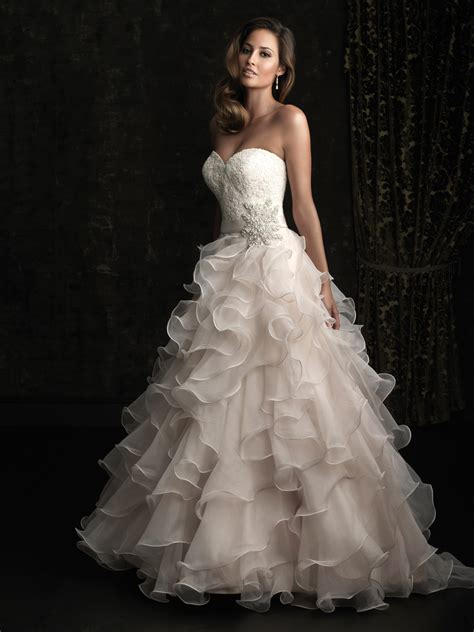 wedding dress cinderella wedding dress 8955 dimitradesigns